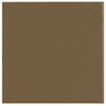 Matte Cocoa Ceramic Wall Tile