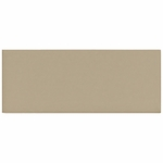 Matte Fawn Subway Ceramic Wall Tile