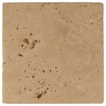 Mediterranean Rustic Travertine Paver