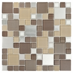 Mendoza Glass Tile