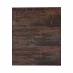 Metallic Brown Porcelain Tile