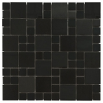 Metallica Decorative Mosaic Marble Tile