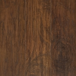 Mississippi Hand Scraped Hickory Laminate