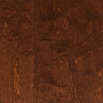 Mocha Birch Engineered Hardwood