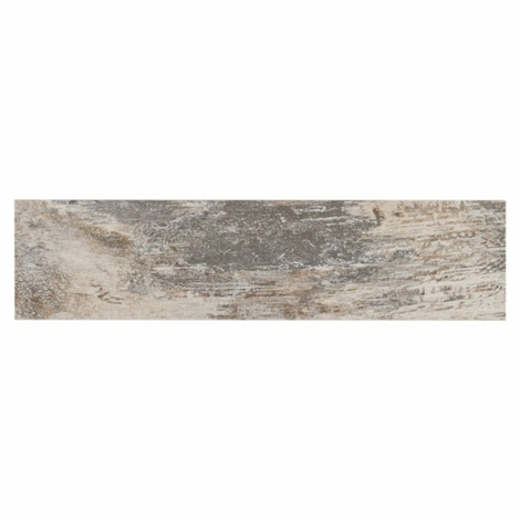 Mountain Timber Canyon Porcelain Plank Sample