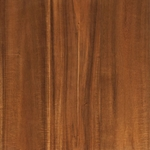 Natural Koa Solid Hardwood