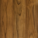 Natural Teak Solid Hardwood