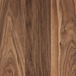 Natural Walnut Solid Hardwood