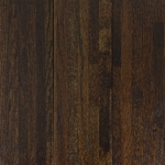 Coffee Oak Locking Solid Hardwood