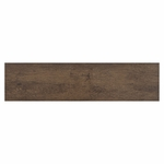 Oslo Walnut Porcelain Wood Plank