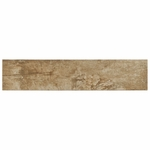 Patina Cottonwood Wood Plank Porcelain Tile