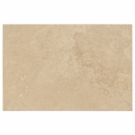 Perla Beige Travertine Tile