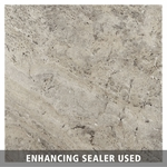 Pewter Travertine Tile