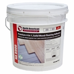Premium 4-in-1  Solid Wood Flooring Adhesive