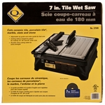 QEP 225000 7in. Wet Tile Saw