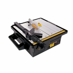 QEP Portable Tile Wet Saw