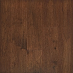 Red Rock Canyon Hand Scraped Hickory Engineered Hardwood