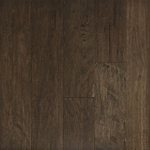 Rocky Mountain Hand Scraped Hickory Engineered Hardwood