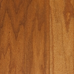 Rustic Butterscotch Oak Engineered Hardwood