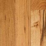 Rustic Natural Oak Solid Hardwood HG