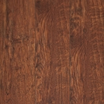 Rustic Oak Hand Scraped Laminate