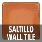 Saltillo Wall Tile