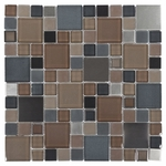 San Juan Glass Tile