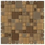San Miguel Glass Tile