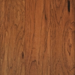 Sante Fe Hickory Hand Scraped Engineered Hardwood