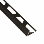 Schluter Jolly Anodized Aluminum Edge Trim