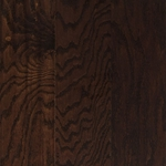 Sienna Hand Scraped Oak Engineered Hardwood