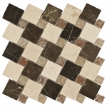 Soria Decorative Marble Wall Tile