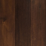 Spanish Walnut Hand Scraped Solid Hardwood