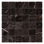Saint Laurent Marble Mosaic