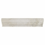 Terra Nuova Brushed Marble Chair Rail