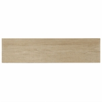 Teton Moran Ceramic Wood Plank