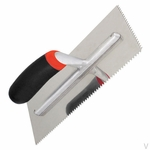 Tile Force Max V-Notched Mega Grip Trowel