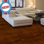 Tilina Taun Hand Scraped & Wirebrushed Engineered Hardwood