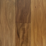 Tobacco Acacia Hand Scraped Engineered Hardwood