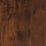 Tobacco Barn Acacia Hand Scraped Engineered Hardwood
