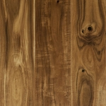 Tobacco Trail Acacia Locking Hand Scraped Engineered Wood