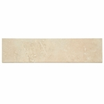 Tuscan Walnut Travertine Bullnose