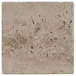 Tuscan Walnut Travertine Paver