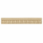 Umbria Decorative Travertine Border #221