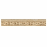 Umbria Decorative Travertine Border #23