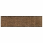 Williamsburg Auburn Wood Plank Porcelain Tile