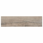 Wood Talk Gray Pepper Porcelain Wood Plank