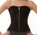 015 Reversible Overbust Authentic Sweetheart Corset