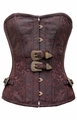 Steampunk Overbust Corsets