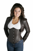 Leather Authentic Corsets